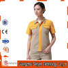 OEM Custom Design Factory Worker Uniform with Cotton