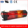Forklift 8fd Tail Lamp 12V for Toyota with 2 Colors