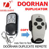 Doorhan Clone / Copier Remote 433MHz