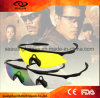 Hot Multi Color X100 Tactical Shooting Glasses Sports Racing Goggles Eyewear Windproof