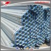 Round Hot Dipped Galvanized Steel Pipes&Tubes