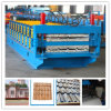 Doble-Layer Roof and Wall Roll Forming Machine