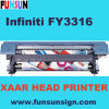 Fy3316b Xaar Solvent Printer (Solvent Plotter with Xaar Head)