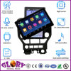 Mustang Vehicle with 10.1 Inch Ai Voice Control GPS Navigation Rotatable Large Screen for Ford