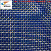 Satinless Steel Crimped Wire Mesh