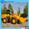Lk630 Chinese Wheel Loader with Hydraulic Pilot Loader