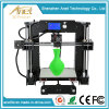 Factory Direct Marketing Desktop Digital Fdm DIY 3D Printer with Good Performance
