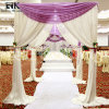 Hot Selling Trade Display Booth Pipe and Drape Square Wedding Tent