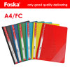 Foska Office Stationery Solid Color Paper File Folder