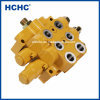 China Suppliers Hydraulic Monoblock Directional Control Valve Zdf
