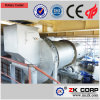 Rotary Cooler for Rotary Kiln System