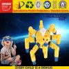 Nice Shape Design Plastic Educational Toys 3D Puzzle for Kids