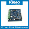 Double-Layer Printed Circuit PCBA Board with RoHS Ce