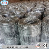 Bulk Longer Use Life Construction Field Fencing