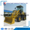 1.2tons Mini Front Wheel Loader (SWM618)
