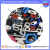 Various Size Extruded Silicone Seals for Car