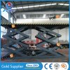 Vertical Hydraulic Stationary Lift Table