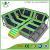 Exciting Mini Jump Trampoline for Entertainment