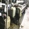Second-Hand Smit Tp500 Rapier Weaving Machine for Sale
