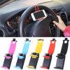 Car Steering Wheel Mobile Phone Holder
