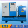 Oil Injected Electric Industrial Screw Rotary Air Compressor Made in China