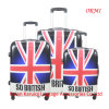 Fashion PC British Flag Printing Luggage