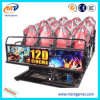 Guangzhou Mantong High Quality Mini Digital 5D Cinema, High Quality 5D Kino System