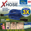 25FT-200FT Expandable Magic Flexible Garden Water Hose
