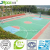 Environmental Friendly Material Basketball Court Covering Sport Surface