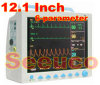 12.1 Inch CE & ISO Approved Multi-Parameter Patient Monitor