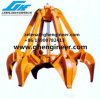 Piling Grab Clean up Grab for Bridge Construction Excavator Grab