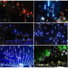 New Design LED Meteor Tube Light Waterproof for Outdoor Decoration