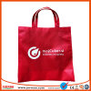 Custom Promotional Gift Foldable PP Printed Fabric Laminated Recyclable Non Woven Bag