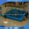 Blue 6X6m Inflatable Pool for Water Balls Playing