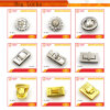Various Quality Design Bag Hardware Twist Lock, Metal Lock for Purses Accesories