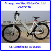 Best Selling Urban Lady Electric Bicycle Europe with Li-ion/LiFePO4 Battery