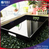 Black Square Acrylic Tray for Food
