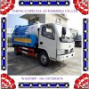 Vacuum Jetting Truck for Sale