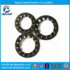 Oxided Black Lock Washer/ Ring Washer/ Gasket Washer with Tooth