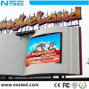 High Light Outdoor Fixed Installation Billboard P6 LED Display
