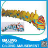 Good Design of Train for Playground Equipment Sets (QL-C038)