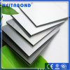 A2 Class Fireproof Colorful Aluminum Composite Panel