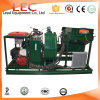 Lds2000g Gasoline Power Automatic Mortar Plastering Machine