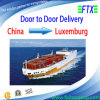 Ocean Shipping From China to Luxemburg