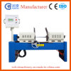 Semi Automatic Double Head Pneumatic Type Tube End Facing Machine/Chamfering Machine