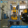 XYT-1A Hydraulic Trailer Type Core Drilling Rig