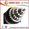 AAAC All Aluminum Alloy Conductor 11kv Overhead Transmission Line