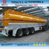 Tongya Fuel Tank Semi-Trailer