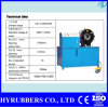 New Types Hose Machine, Hose Crimper with Many Sizes Moulds