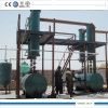 New Condisiton Used Car Oil Refinery Machine
